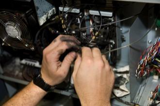 Off-Site Servicing & Repair