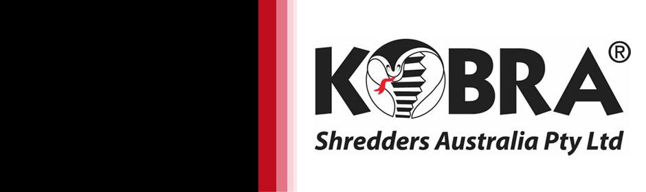 Kobra Shredders