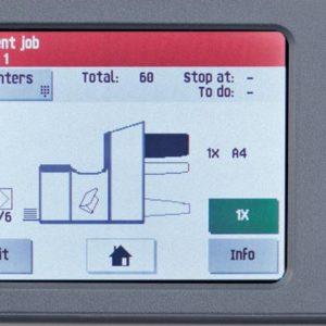 FPi-4500-Screen Controls