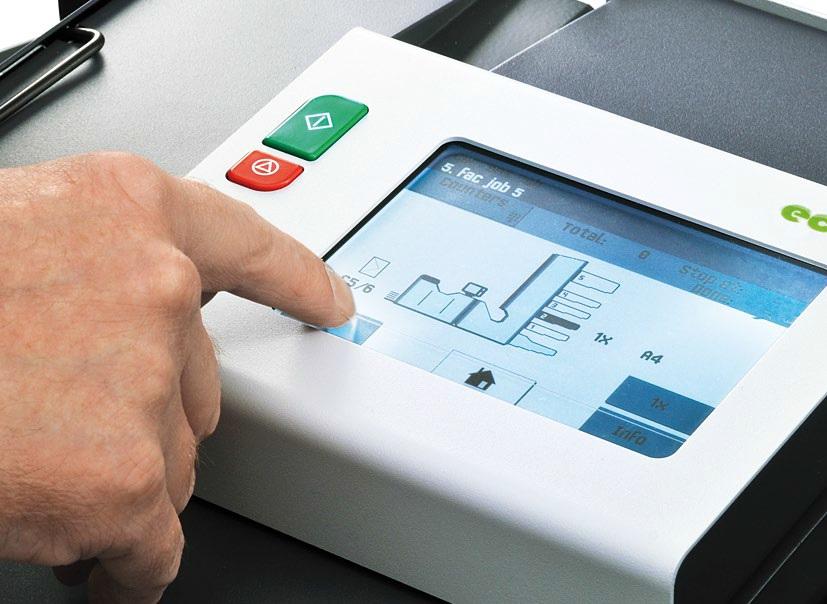 FPi-5600-Control pad