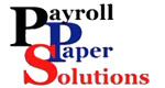Payroll Paper Solutions